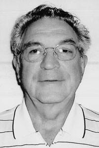 Harold E. Spooner